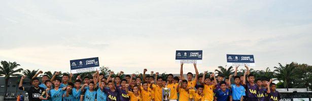 Image result for BCC ซิวแชมป์ช้างจูเนียร์สนามสุดท้ายควง 2 ตัวแทนเมืองหลวงเข้าแข่งรอบประเทศ
