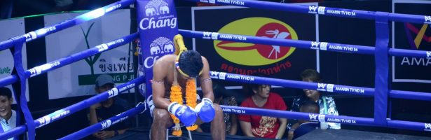 """เปิดศักราชใหม่ """"ช้าง"""" จับมือ """"อมรินทร์ทีวี"""" ส่งมวยไทย 5 ยก """"ศึกช้างมวยไทยเกียรติเพชร"""" ระเบิดความมันส์ทุกวันอาทิตย์ ทางอมรินทร์ทีวี ช่อง 34"""