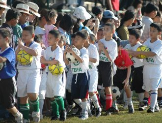 TBFA จุดกำเนิดความฝันอนาคตฟุตบอลไทย